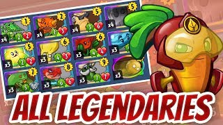 download lagu All Legendary Cards Challenge - Beta-carrotina Deck Set 3 gratis
