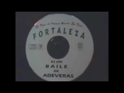 LA POTENCIA MUSICAL FORTALEZA EN VIVO - UN BAILE DE ADEVERAS CANCIONES DEL RECUERDO