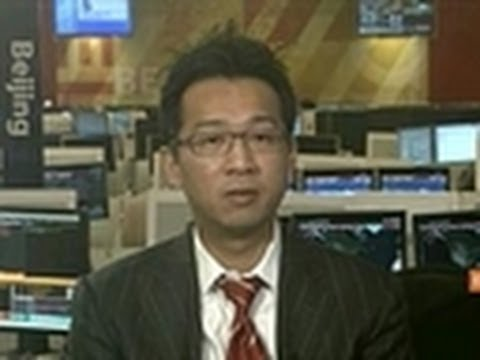 CICC's Hong Likes China Financials, Material Producers