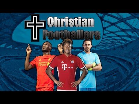 Christian Footballers 2.0 - Top 10
