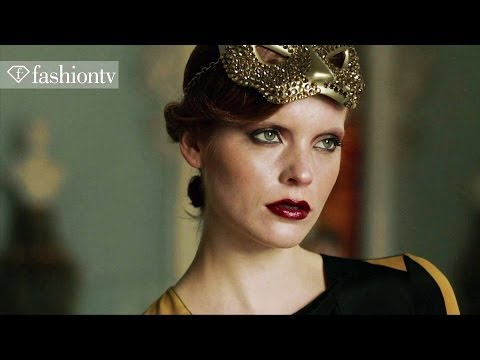 Isola Bella- Fashion Film For Fashion&beauty Magazine By Marzio Tomasini | Fashiontv video