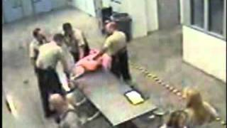 2 jail officers questioned in assaults