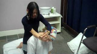 Thai Massage Video 5, Krausespa.com