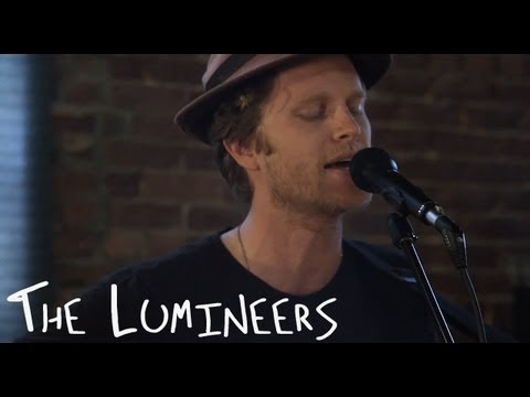 The Lumineers - Classy Girls - Secret Show at Lightning 100