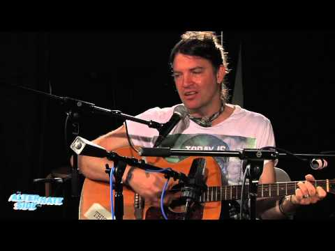 The Dandy Warhols - Country Leaver (Live @ WFUV, 2012)