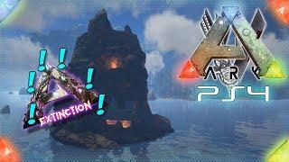 Meine Bedenken zum Extinction DLC 🔞 ARK Vikings P+ MOD Playstation 4 🇩🇪