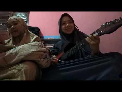 Bukan Rayuan Gombal | Cover By Erna & Ida