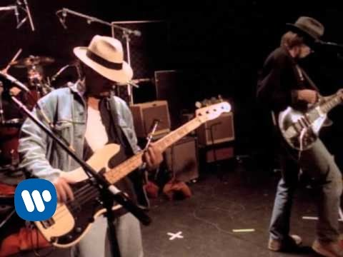 Neil Young - Piece Of Crap