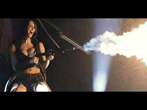 Death Race 3 - Music Video  ( Skillet - Monster) [hd] video