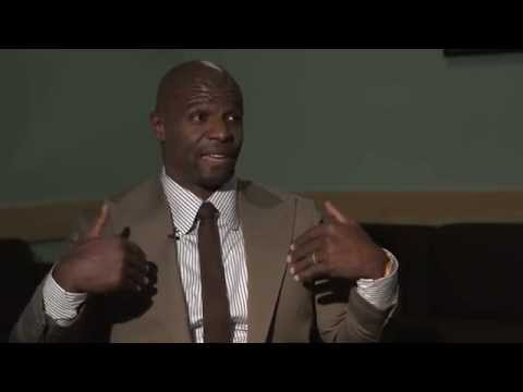 Terry Crews: Manhood, Feminism & the Mindset that Leads to Rape