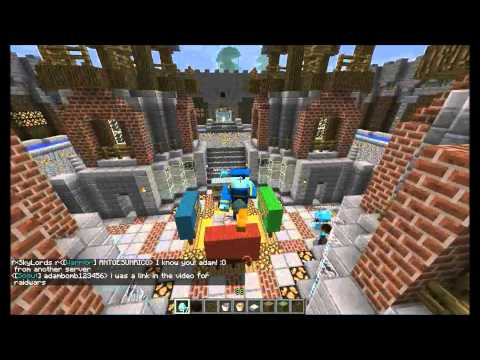 Top Minecraft 1.7.9 Multiplayer Server (Factions) (PvP) (No Lag) (50 Slots)