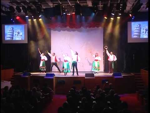 CREW SHOW COSTA CLASSICA estate 2014