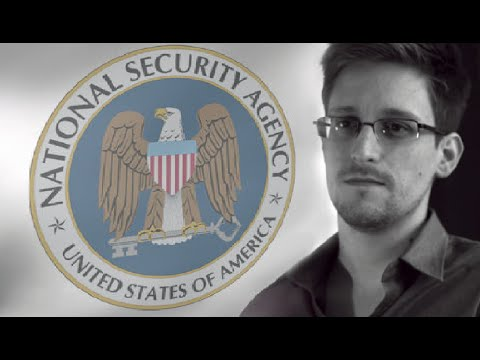 Noam Chomsky on Edward Snowden