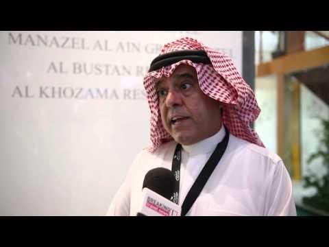 Abdulaziz Bin Suliman AlHabib, President, Al Khozama Management
