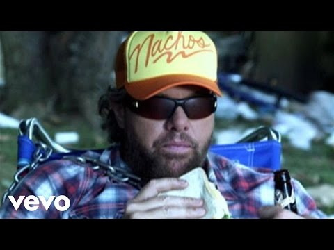 Toby Keith – Trailerhood
