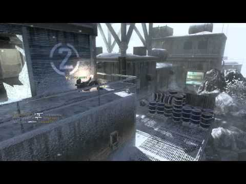 Call of Duty Black Ops - Second Chance Wall Bang