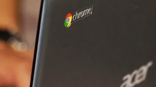 Chromebooks land at more retail stores