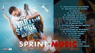 JerryCo - Sange Albastru | FULL LP