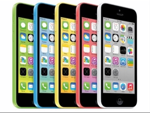 Apple iPhone 5C 8GB Review | Mobile Talk News