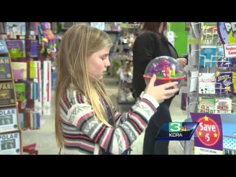 Sacramento-area shops, shoppers prepare for busy Thanksgiving