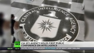 (CIA) Director: Agency's reputation is tarnished, needs polishing  6/12/14