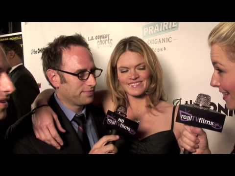 Sklar Brothers, Randy Sklar, Jason Sklar, Missi Pyle Video