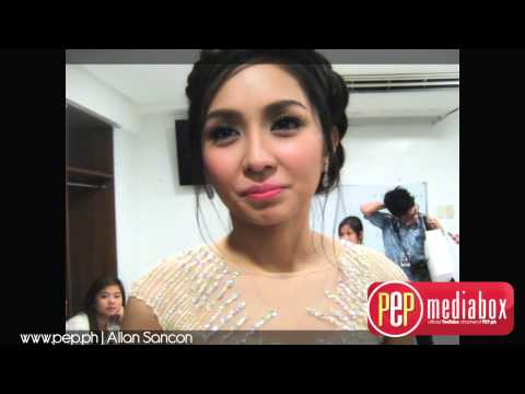 Kathryn Bernardo still euphoric over Daniel Padilla's concert. 