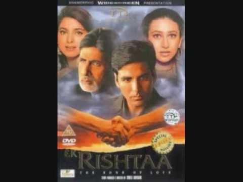 Ek Dil Hai from Ek Rishta (Original Song)