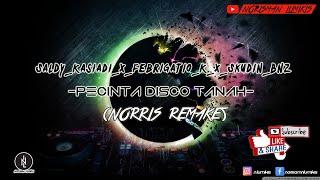 Lagu DJ Terbaru 2019 - Saldi Kasiadi - Pecinta Disco Tanah Funky Breaks Club 2019