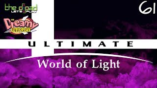 """Somewhat Underestimates"" - PART 61 - WORLD OF LIGHT - Super Smash Bros. Ultimate"