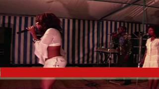 Ray-C Concert Burundi