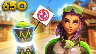 STOP The Hackerino!!   Overwatch Daily Moments Ep.650 (Funny and Random Moments)
