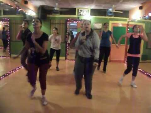 The Disco Song | Student Of The Year | Dance Steps By Step2Step Dance Studio