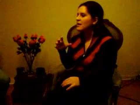 L'Obscure 13 - Amanda Mabro Pt. 1