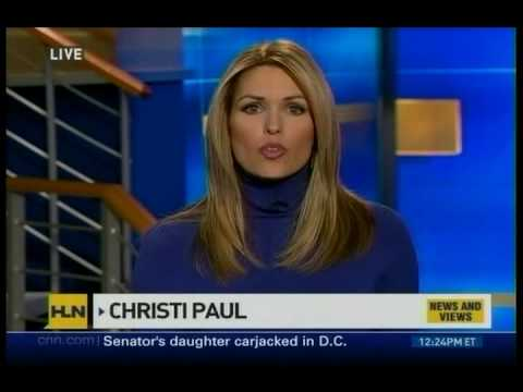 Christi Paul Video