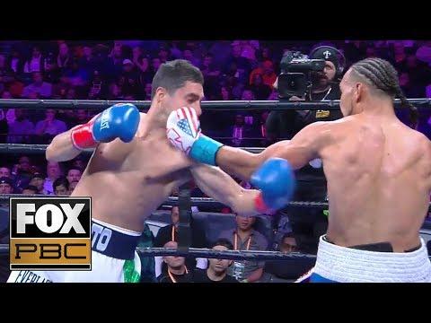 Keith Thurman vs. Josesito Lopez | ANALYSIS | PBC ON FOX