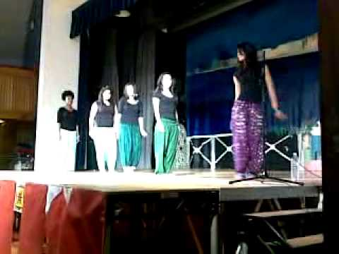 The BDC - Bollywood Dance Crew ♥