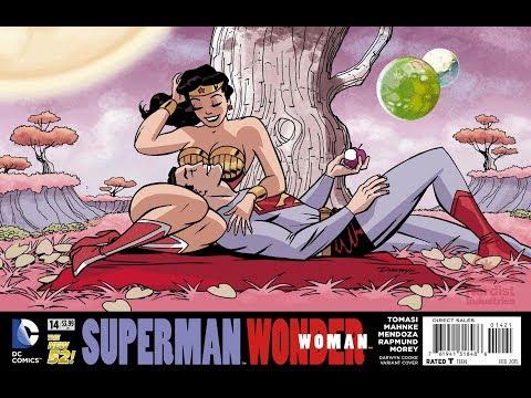 The Top 20 Comic Book Covers of Darwyn Cooke!