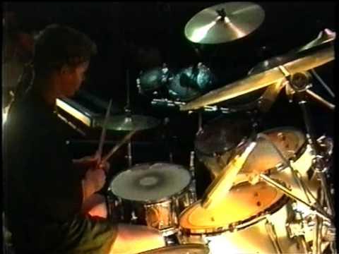 13 Jorrit Lengers - drumsolo