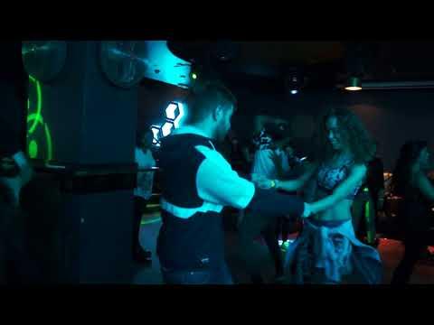 00013 ZLUK 19FEB2018 Social Dances TBT 2 ~ video by Zouk Soul