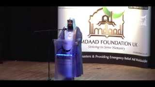Video: What is Islam All About? - Mufti Menk