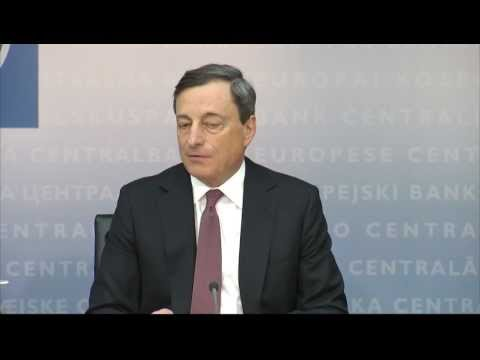 ECB Press Conference - 7 February 2013