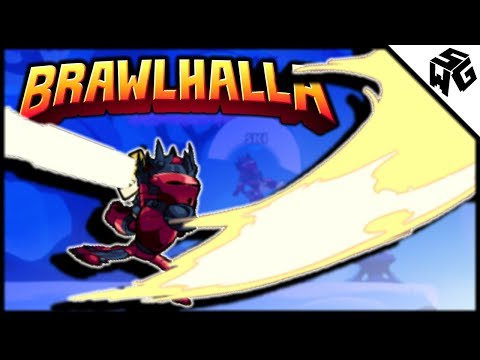Road to Diamond S7 Ranked Sir Roland 1v1's - Brawlhalla Gameplay :: Something Happens!