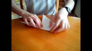 How To Make An Origami Barking Dog