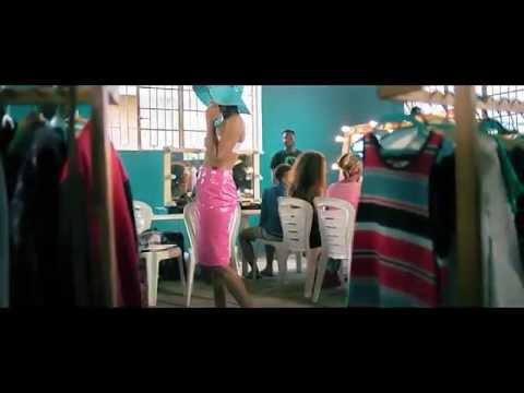 4X4 - Baby Dance (Feat. Davido) (Official Music Video)