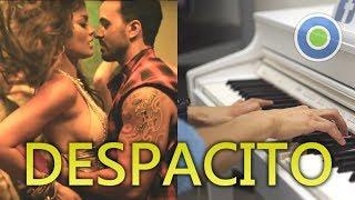 download lagu Despacito【piano Cover】luis Fonsi Ft. Daddy Yankee gratis