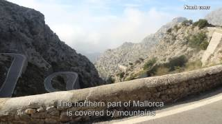 Mallorca Guide - North