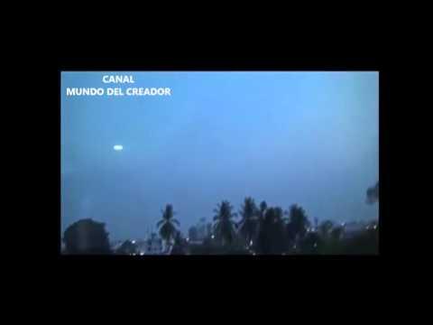 UFO flying near Malaysia Airlines   Incident MH 370   avistamiento ovni Tailandia