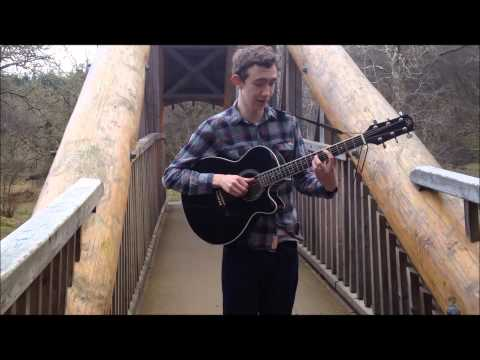 Bridge Burn - Cameron Roxburgh cover of Little Comets