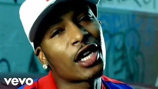 Watch Chingy Pullin Me Back video